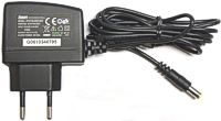 Ac/Dc adapter for Ethernet thermometer - larger photo
